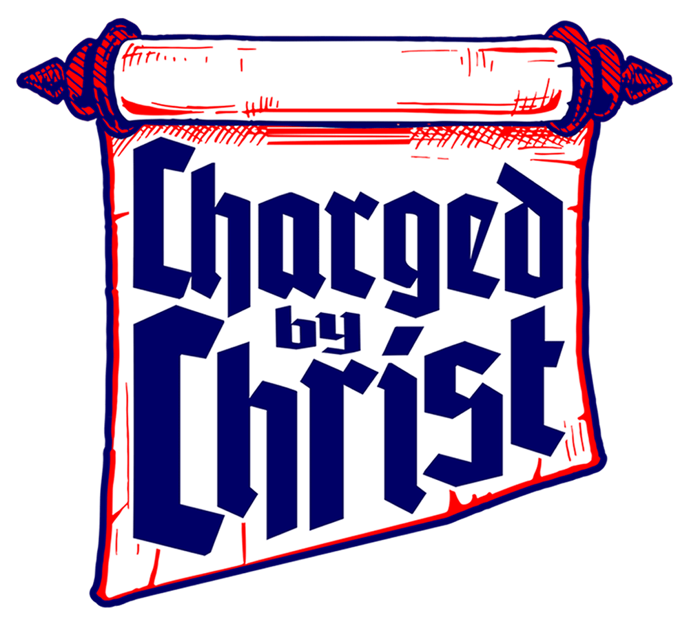 CANCELLED: Charged By Christ